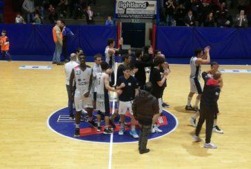 La Virtus supera Arezzo dopo un supplementare