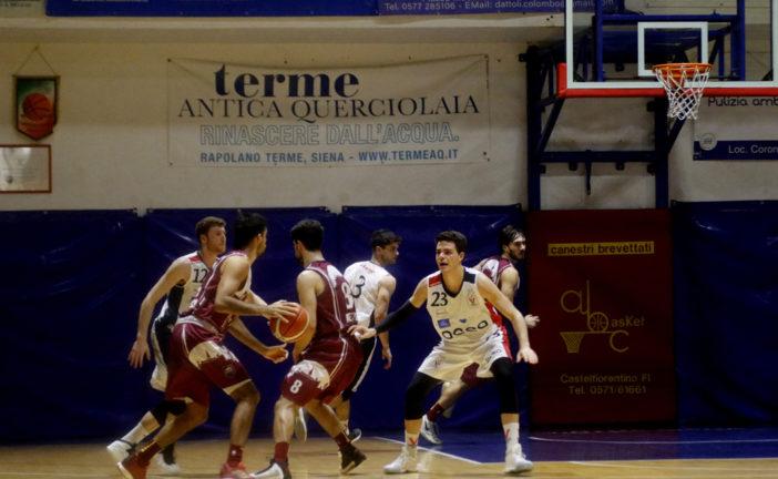 La Virtus a La Spezia nel turno infrasettimanale