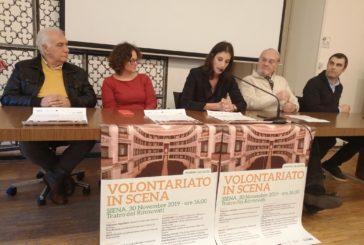 Il volontariato festeggia ai Rinnovati: i linguaggi dell'arte parlano di solidarietà