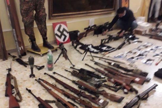 Operazione della Polizia contro cellule eversive a Siena e Firenze