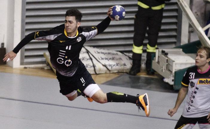 Ego Handball alla nona vittoria consecutiva