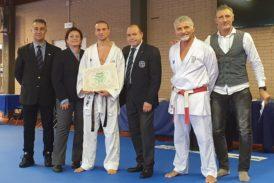 Karate: Papini segna un ottimo risultato nel campionato italiano esordienti