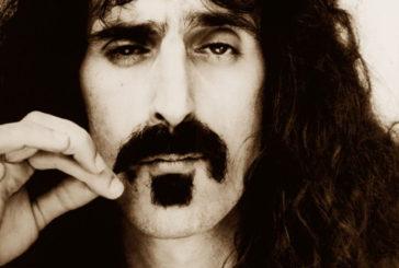 I Virtuosi dal Pianeta Talento suonano Frank Zappa