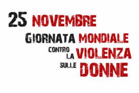 Giornata internazionale contro la violenza sulle donne: Siena aderisce