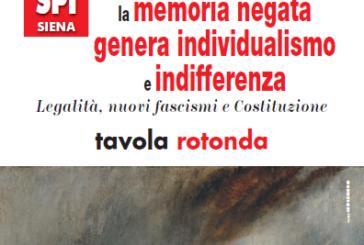 Al Presidio Mattioli si parla di legalità, nuovi fascismi e Costituzione