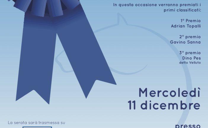 """L'11 dicembre la premiazione della """"Classifica fantini"""""""