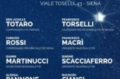 FdI inaugura la nuova sede del circolo Siena Centro