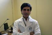 Minniti è il nuovo direttore della Radioterapia delle Scotte