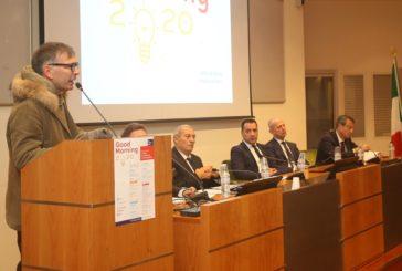 "A Siena la giornata-anteprima ""Good morning 2020"""