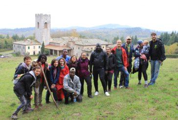 """A Gaiole in Chianti torna il """"Sentiero di Oxfam"""""""