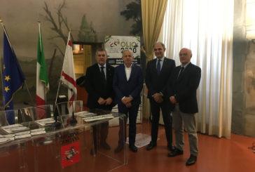 A Siena gli stati generali dell'olio