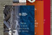 """""""Siena ed i suoi personaggi nei secoli"""": tre volumi per la PA di Siena"""