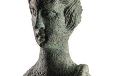 """Ai Musei civici turriti la mostra """"Hinthial. L'Ombra di San Gimignano"""""""