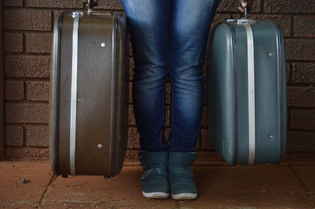 Via dall'Italia: 800mila all'estero, in calo gli immigrati dall'Africa