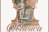 Musica al Museo di Casole: appuntamento l'8 dicembre