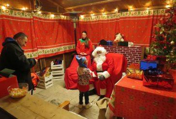 """""""Natale sotto le stelle"""" a Rapolano Terme e Serre di Rapolano"""