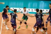 Volley: il 12 dicembre amichevole con la nazionale tunisina per Siena