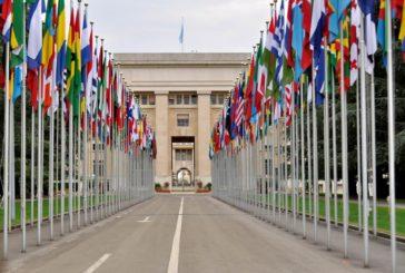 Unisi all'Onu di Ginevra interviene sugli indicatori di povertà e disuguaglianza