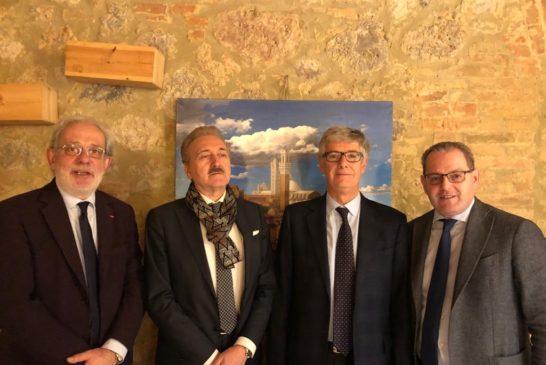 Banca Cras e Bcc Umbria: autorizzato il progetto di fusione