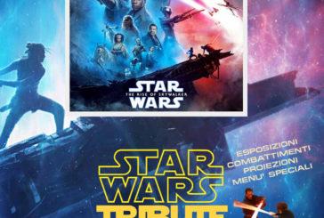 Al Politeama la quinta edizione dello Star Wars Tribute