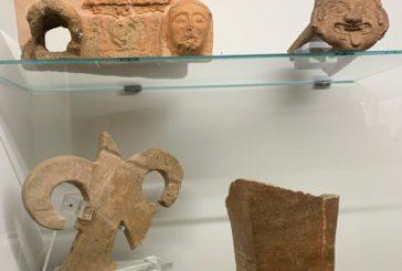 Da Murlo a Bologna i reperti del Museo di Murlo sulla via degli Etruschi