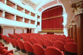 Rapolano: la risata toscana apre la stagione al Teatro del Popolo