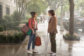 Un giorno di pioggia a New York al cinema Pendola di Siena