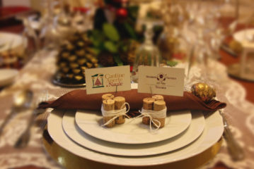 """""""Cantine Aperte a Natale"""": i produttori consigliano i vini per i menù delle feste"""
