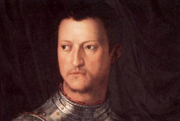 Siena dedica due giorni di eventi al 500° anniversario della nascita di Cosimo I