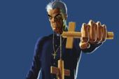 Al Politeama torna Don Zauker, eroe della dissacrazione