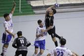 Ego Handball a Fondi per l'ultima di andata