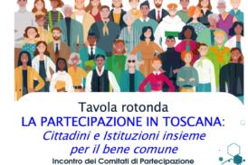 """Alle Scotte la """"Giornata della partecipazione dei cittadini in Sanità"""""""