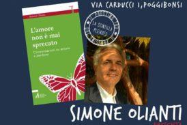 """Torna """"BenEssere"""" con Simone Olianti"""