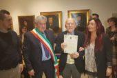 """Premio """"Le Crete"""" alla'Abbazia di Monte Oliveto Maggiore"""