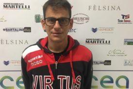 Andrea Spinello, coach e maestro elementare. Da casa