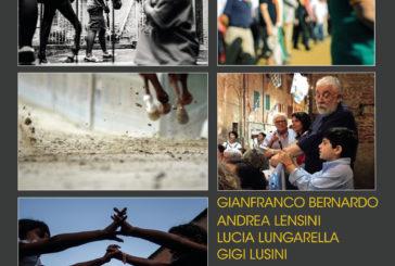 Cinque fotografi raccontano un anno di Palio