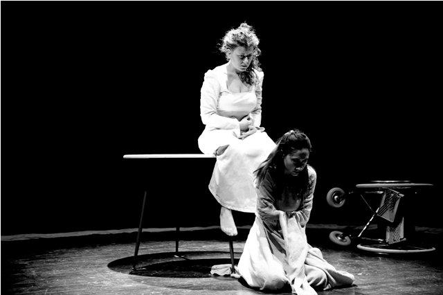 Grande successo per l'apertura di stagione al Teatrino di Palazzo Chigi