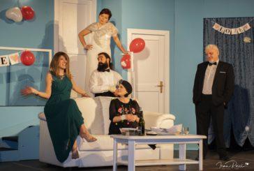 """""""Rumors"""" apre il festival del teatro amatoriale ai Concordi"""