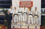 Il Cus Siena Judo inizia bene il 2020