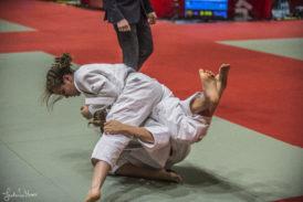 Cus Siena Judo in evidenza all'Alpe Adria
