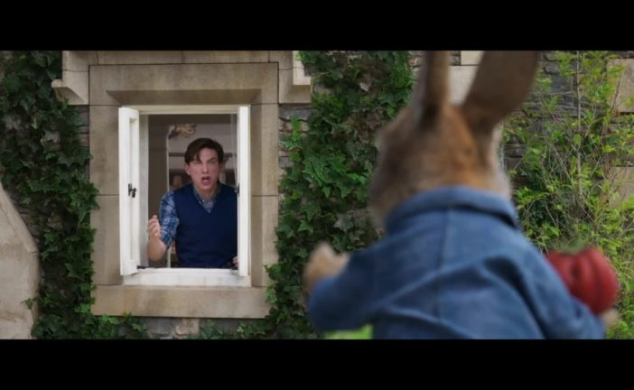 Peter Rabbit 2, il trailer