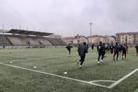 Alessandria-Pianese sarà diretta da Luciani