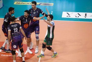 Volley: Siena impegnata a Santa Croce sull'Arno