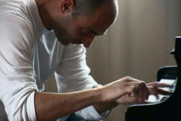 Torrita: 4′ concerto Musica Prospettiva con il maestro Diego Pucci