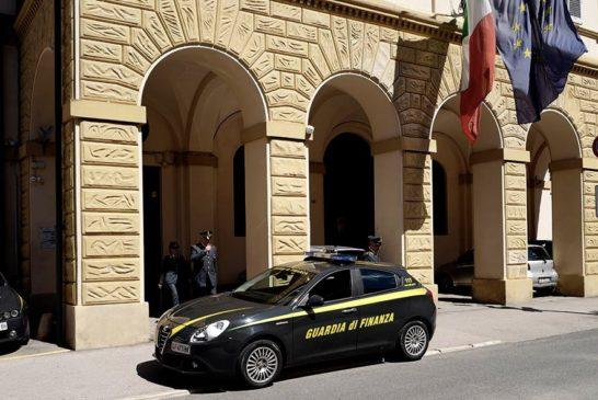 GdF: due imprenditori  denunciati per bancarotta e autoriciclaggio