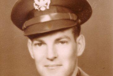 Ricostruita la storia del tenente Hubbard morto mentre sminava un pozzo