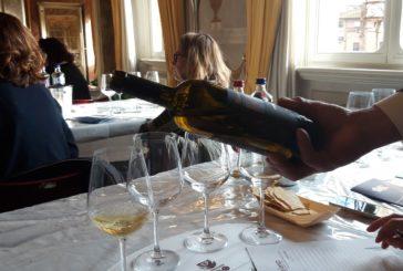 Masterclass di prestigio per Wine&Siena al Santa Maria della Scala