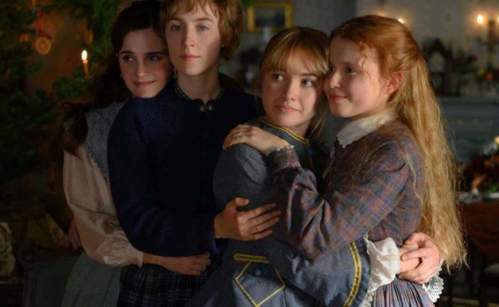 """Cinema: """"Piccole donne"""", il ritorno di un grande classico"""
