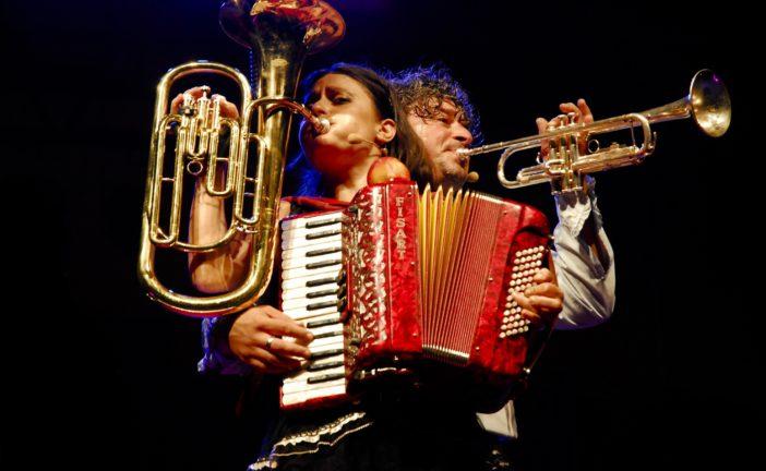 Castelnuovo: uno Sconcerto d'amore sul palco del Teatro Alfieri