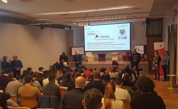 Imprese del vino al femminile e accesso al credito: se ne parla a Wine&Siena
